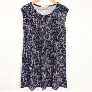 Loft swing dress 👗